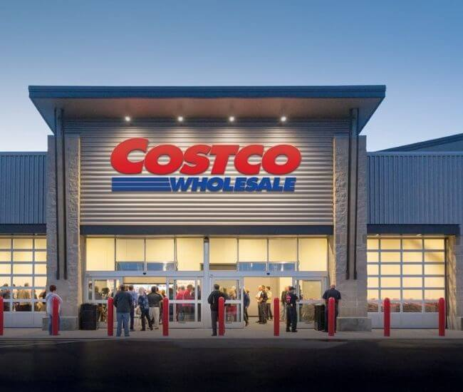 does costco do oil changes