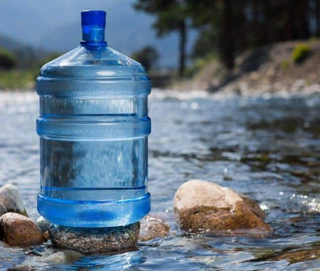 How Heavy Is A Gallon Of Water