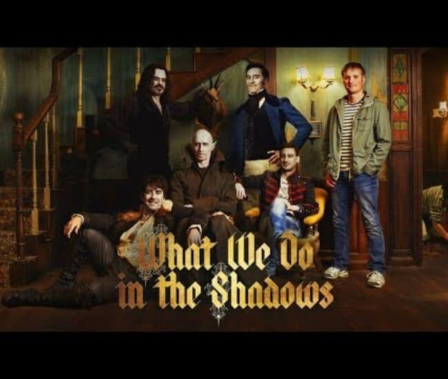What We Do In The Shadows Online 123movies