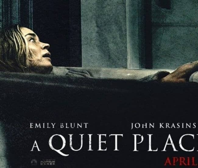 A Quiet Place 2018 123movies