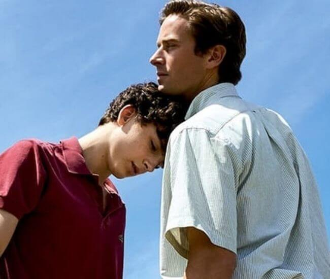 Call Me By Your Name Meaning