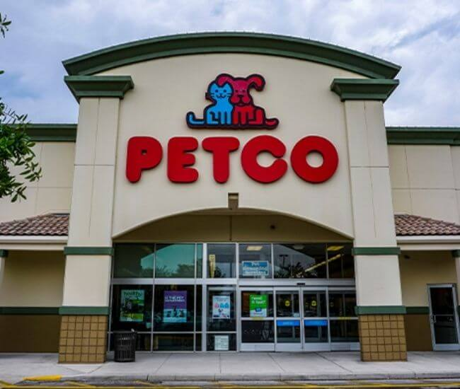 How old do you have to be to work at Petco