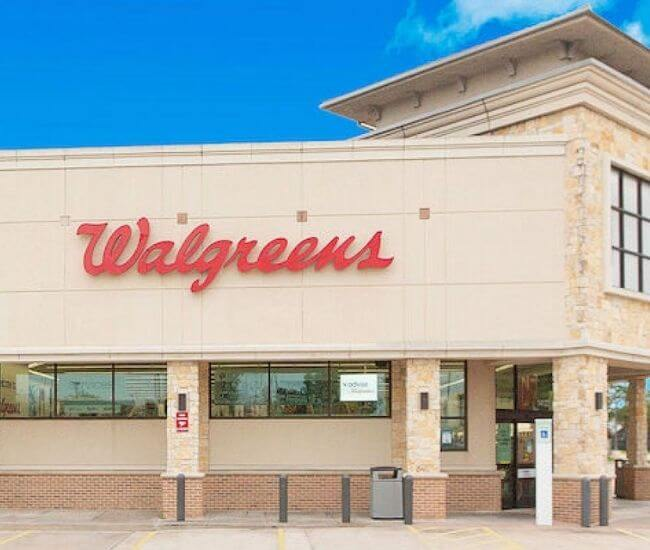 How old do you have to be to work at Walgreens